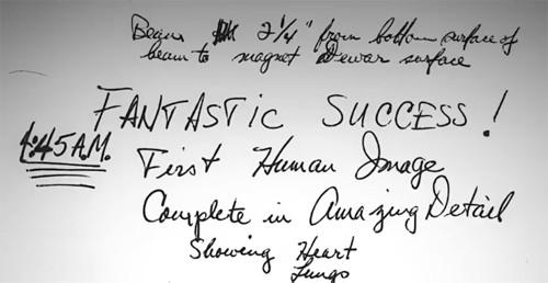Success marker board